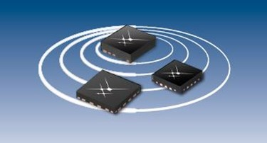 Integrated Single-Stage PIN Diode Limiter Module: SKY16601-555LF