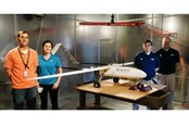 Wichita State, Kansas State Working Together On Unmanned Aerial Systems Studies