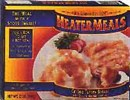 Self-Heating Meals