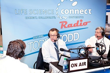 a full solution in bioprocessing interphex interview