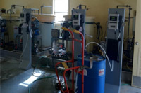 City Proves Special, Vacuum-Driven Polymer Dosing Unit In WTP As Reliable Replacement For Problematic, Pump-Driven Type