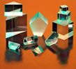Beamsplitters for High Power Laser Applications