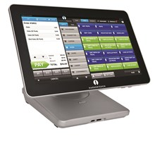 Harbortouch's Echo: Looks Like Tablet POS, But Traditional POS Performance