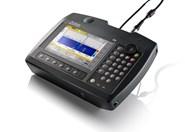Receiver and Spectrum Analyzer: IDA 2