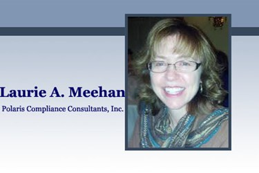 Laurie Meehan