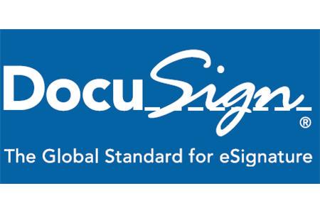 Secure Enforceable The DocuSign Electronic Signature