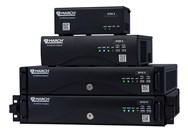 8000 Series Hybrid Network Video Recorders