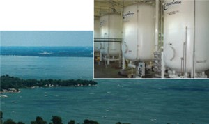 GAC Solution For Ohio's Most Challenging Water
