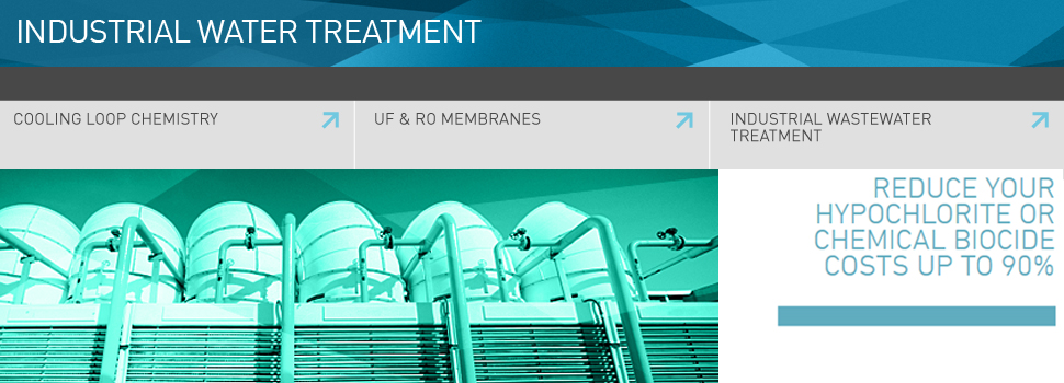 MIOX Cooling Tower Water Treatment Brochure