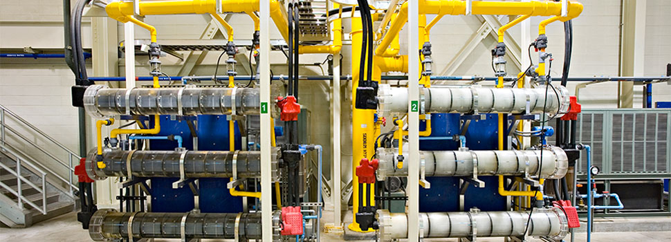 ClorTec® On-Site Sodium Hypochlorite Generating Systems