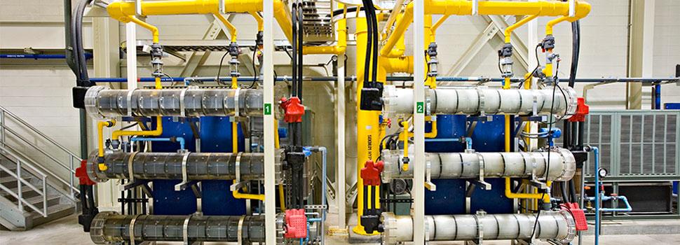 ClorTec® On-Site Sodium Hypochlorite Generating Systems