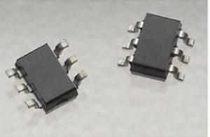 SGA-1163 DC-6000 MHz Silicon Germanium HBT Cascadable Gain Block