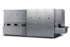 Deprogenation Ovens & Tunnels Validation
