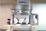 Used LaCalhene Pharmaceutical Isolator