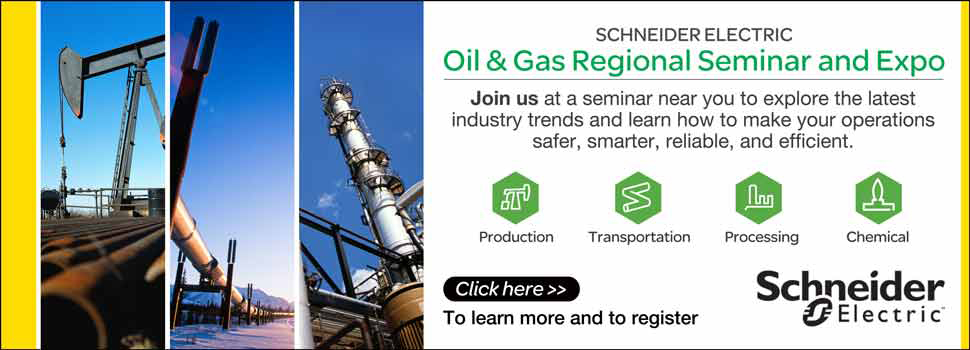Oil and Gas Regional Seminar & Expo