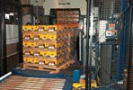 Conventional Vs. Robotic Palletizing: Is Conventional Palletizing Dead?