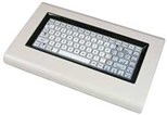 Silent Keyboards