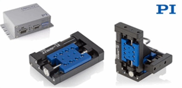 Micro-Translation Stage For Single And Multi-Axis Precision Positioning