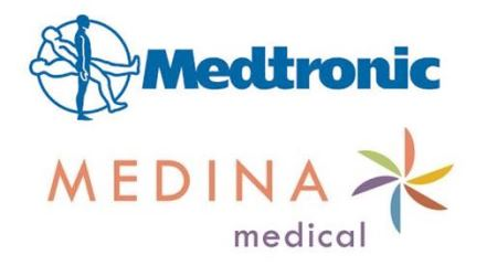 Medtronic Buys Aneurysm Device Developer Medina Medical For 150M