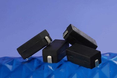 Shielded Surface Mount Inductors For Military RF Applications