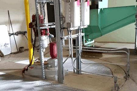 Advanced Grit Removal Resolves Plant's Combined Sewer Challenges