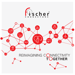 Fischer Connectors Corporate Brochure