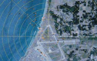 Empower RF Systems' Radar Capabilities