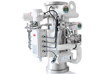 VIS Multiphase Flow Meter