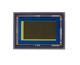 19 μm FHD CMOS Sensor: 35MMFHDXSCA