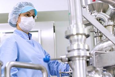 Pharma Manufacturing 450x300