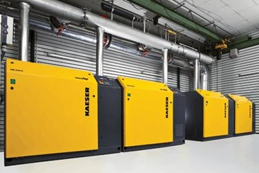 Getting System Specific With Blower Design: Lower Energy Costs For Wastewater Treatment
