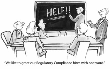 FDA Registration for CMOs – Still Crazy After All These Years