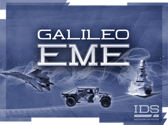Large Platform ElectroMagnetic Engineering Design Framework: Galileo EME 1.0