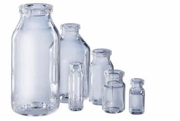 crystal zenith vials