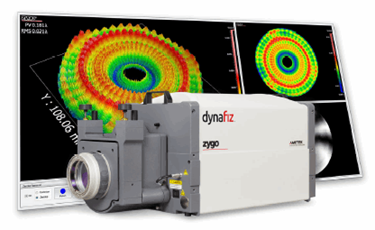DynaFiz™ Dynamic Laser Interferometer Interferometer