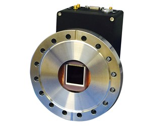 Open Front, Direct Detection CCD Camera: Eagle XO