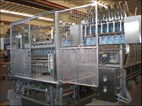 Waldner High Speed Pouch Filling Machine