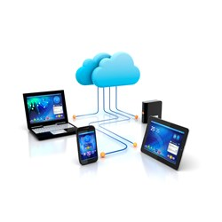 Study Finds Only 41 Percent Of Feds Consider Cloud Part Of Overall IT Strategy