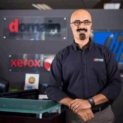 Rashaad Bajwa, President of Domain Computer Services Inc.
