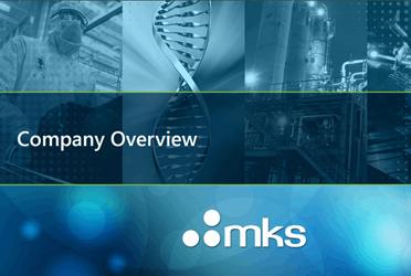 MKS Instruments Company Brochure