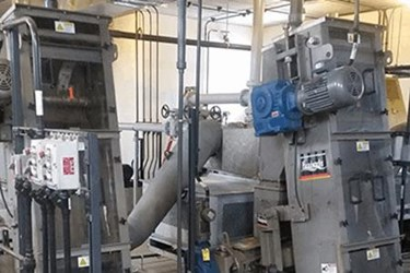 Headworks Bar Screens Solve Reweaving Problems At East Greenbush, NY Pump Station - And More!