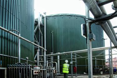 Veolia biogas 26a