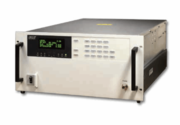 4.25 kW TWT Compact Pulsed Amplifier: VZC3530J1