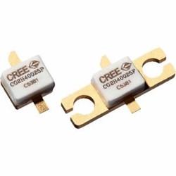 GaN HEMT RF Power Transistors