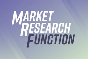 Benchmarking the Pharma Industry's Market Research Function