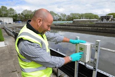 How Can Public Water Utilities Save On Energy Costs?