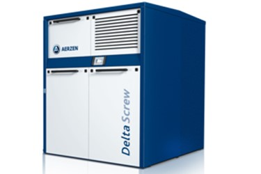 Aerzen-Screw-Compressor-G5