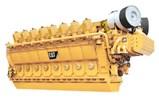 60Hz Gas Generators