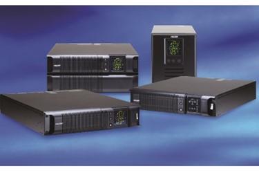 Falcon Electric SSG UPS Family