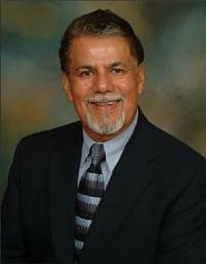 HITO David Conejo, Rehoboth McKinley Christian Health Care Services